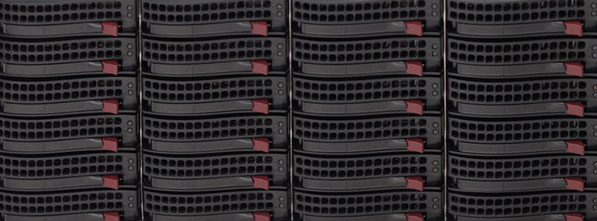 Datensicherheit und Backup